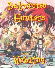 Bakuretsu Hunters Webring